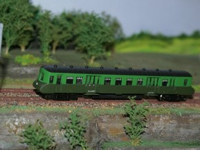 ref : AR007a   N 606.01 SNCB in Smooth Fine Detail Plastic
