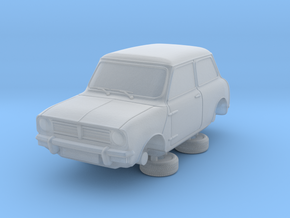 1-87 Austin Mini 74 Saloon in Frosted Ultra Detail