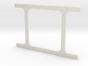DJI S1000 Guidance Bracket - Frame in White Strong & Flexible