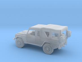 LRS-ANIBAL-N-LONA-CERR-proto-01 in Smooth Fine Detail Plastic