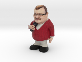 Ken Bone R in Full Color Sandstone