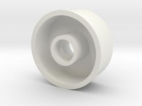 Jante AV 0 in White Strong & Flexible