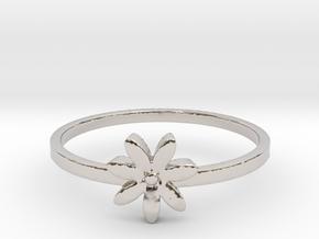 Flower  in Platinum: 4 / 46.5