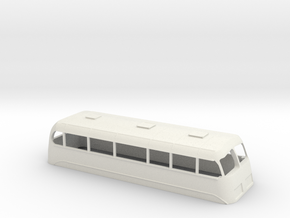 Blackpool Leyland Titan PD25 Upper Deck in White Strong & Flexible