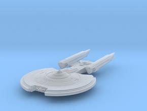 YorkTown Class V  Cruiser in Smooth Fine Detail Plastic