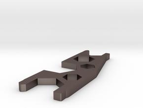 Micro eSk8 tool in Stainless Steel