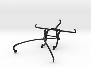 NVIDIA SHIELD controller 2014 & Allview V2 Viper i in Black Strong & Flexible