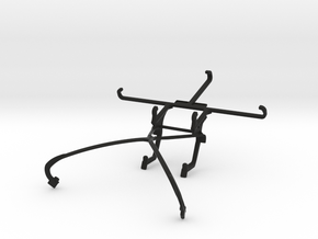 NVIDIA SHIELD controller 2014 & Allview V2 Viper X in Black Strong & Flexible