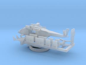 SA2 Samson Civ 1 To 285 V7 in Smooth Fine Detail Plastic