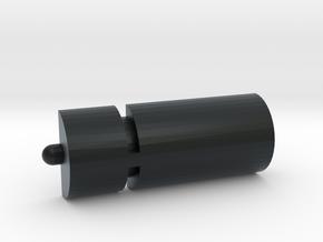 Aurora Sealab Water Heater in Black Hi-Def Acrylate