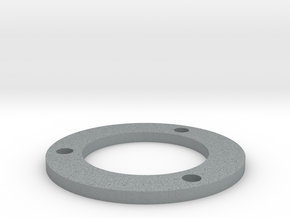 Antenna Elev. knob, upper part in Polished Metallic Plastic