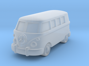 Minibus in Frosted Ultra Detail