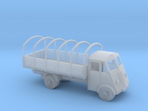 1/160 Renault AHN Camion open top in Smooth Fine Detail Plastic