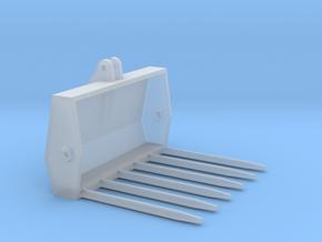 Mistgabel Weise Toys Stoll Klinklader in Smooth Fine Detail Plastic