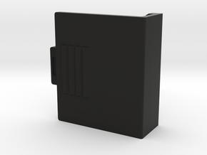 HP-71B IL Door in Black Strong & Flexible