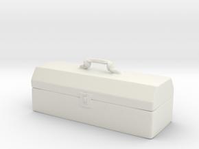 Printle ToolKit 1/24 in White Natural Versatile Plastic