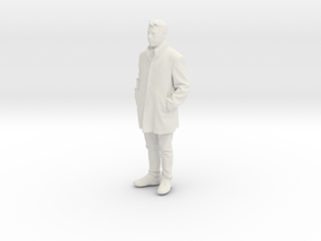 Printle C Homme 268 - 1/24 - wob in White Natural Versatile Plastic