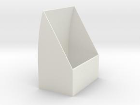 105102321顏上博2 in White Natural Versatile Plastic