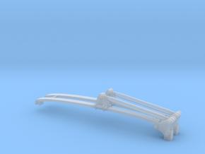 Monoleaf Calvert 2300 1/25 in Smooth Fine Detail Plastic