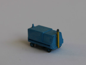 GSE 1:200 2x Ground Power Unit in Smooth Fine Detail Plastic