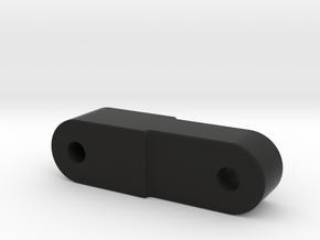 V1 TLR 3 Gear Laydown Waterfall To Transmission Li in Black Natural Versatile Plastic
