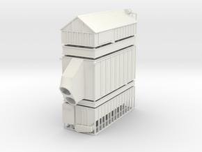 Dry Mohr corn grain Dryer in White Strong & Flexible