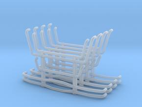 1/87 FB/M/Hi/oG/Mega  in Smoothest Fine Detail Plastic
