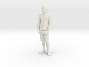Printle C Homme 408 - 1/24 - wob in White Strong & Flexible