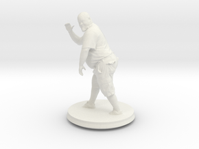 Printle C Homme 414 - 1/24 in White Strong & Flexible