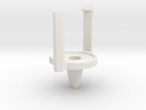 FSL 1.5 AirNozzleR0 in White Natural Versatile Plastic