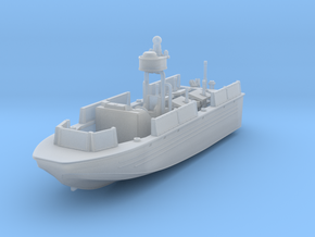 1/87 Riverine Assault Boat (RAB) in Smooth Fine Detail Plastic