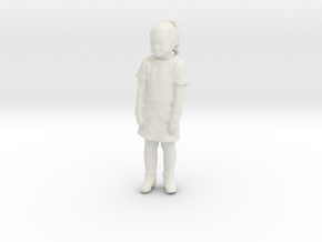 Printle C Kid 067 - 1/24 - wob in White Natural Versatile Plastic