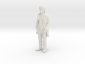 Printle C Homme 154 - 1/72 - wob in White Strong & Flexible