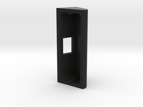 Ring Doorbell Pro 70 Degree Wedge in Black Strong & Flexible