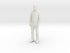 Printle C Homme 226 - 1/72 - wob in White Strong & Flexible