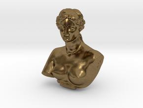 Venus de Milo in Natural Bronze: Medium