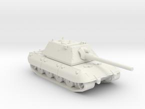 E-100 in White Strong & Flexible