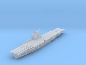 Implacable class 1/4800 in Smooth Fine Detail Plastic