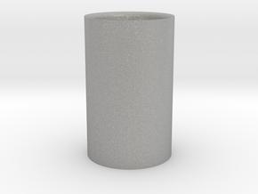 MOKA CUP in Aluminum