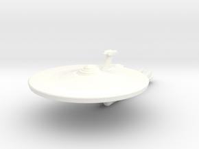 Swiften Class 1/2500 in White Processed Versatile Plastic