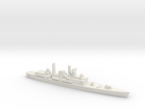 Type 42 DDG (Batch 3), 1/3000 in White Natural Versatile Plastic