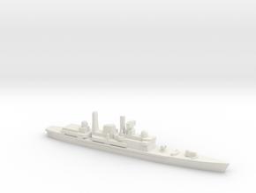 Type 42 DDG (Batch 3), 1/3000 in White Natural Versatile Plastic