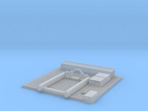 Frontplatte AB-Schiffsbrandbekaempfung HH in Smooth Fine Detail Plastic