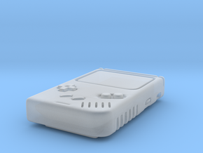 Mini Gameboy: Yosd 1/6 scale in Smooth Fine Detail Plastic
