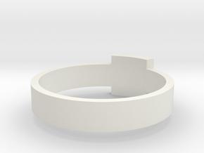 Model-b2eda160639b2a5a68f5850d73d99f51 in White Natural Versatile Plastic