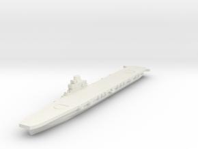 Taiho 1/2400 in White Natural Versatile Plastic