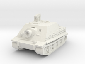 Sturmtiger in White Strong & Flexible