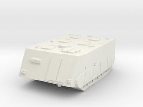 MG144-TarF01 Vampire APC in White Natural Versatile Plastic