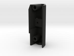 Align Piece A in Black Natural Versatile Plastic