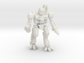 JACKAL Assault Scout in White Natural Versatile Plastic
